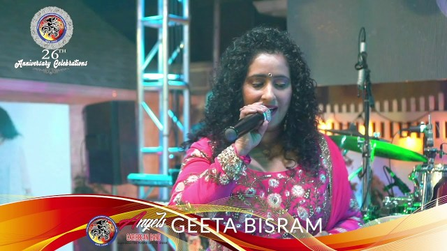 Angels Caribbean Band ft Geeta Bisram - Neele Neele
