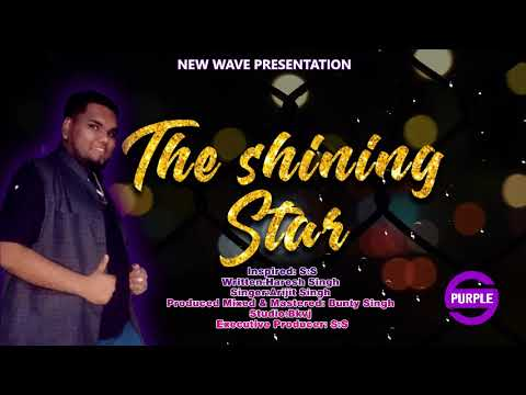 Arijit Singh - The Shining Star