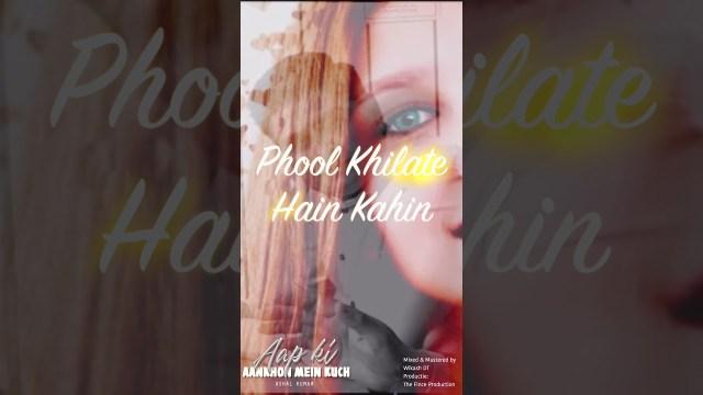 Ashal Kumar - Aapki Aankhon Mein Kuch