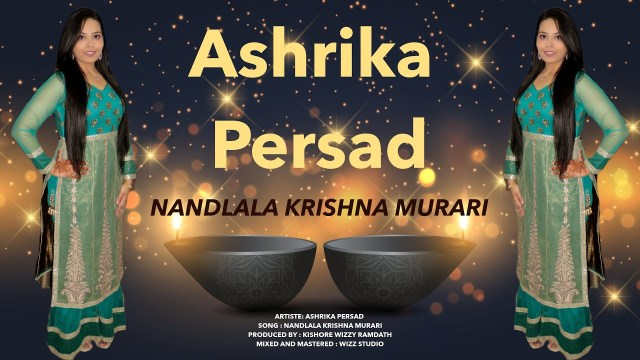Ashrika Persad - Nandlala Krishna Murari
