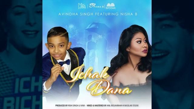 Avindha Singh ft Nisha B - Ichak Dana Bichak Dana