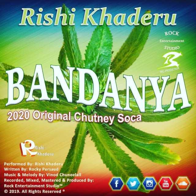 Bandanya by Rishi Khaderu