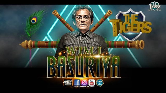Basuriya By The Tigers & Wim J