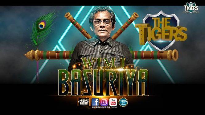 Basuriya By The Tigers & Wim J