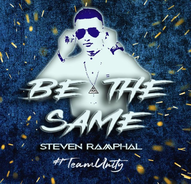 Be The Same by Steven Ramphal