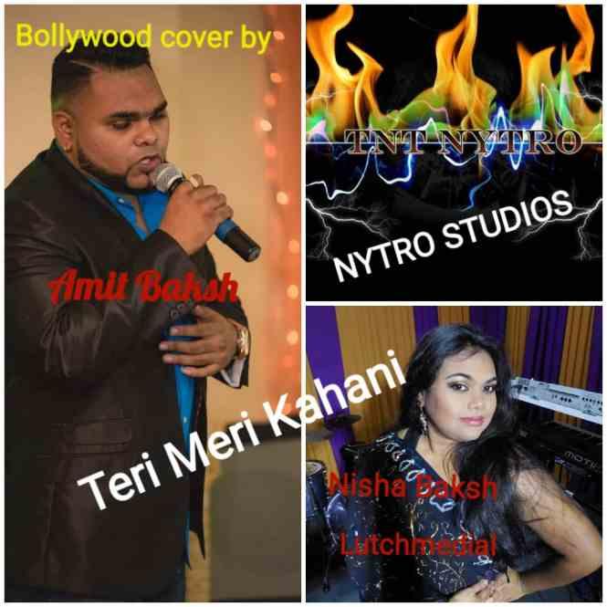 Bollywood Chutney 2019 Teri Meri Kahani By Tnt Nytro