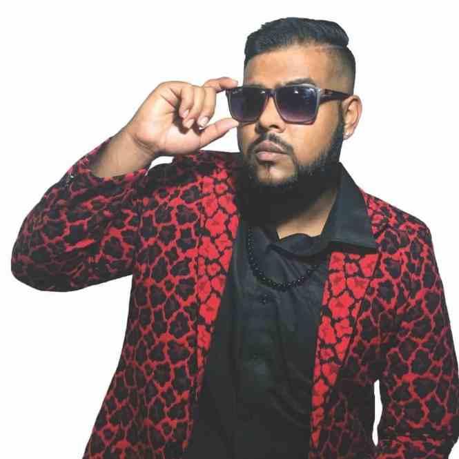 Bollywood Chutney 2019 Ve Maahi & I Don't Care By Amit D & Amit Sooknanan