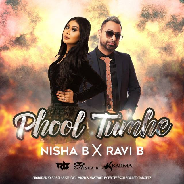 Bollywood Remix 2019 Phool Tumhe By Ravi B & Nisha B