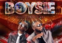 Boysie By Young Saint & Rkg (2019 Chutney Soca)