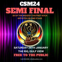 Csm 24 Semi Finals