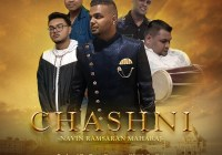 Chashni By Navin Ramsaran Maharaj (2019 Bollywood Cover)