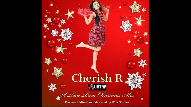 Cherish R - A True Trini Christmas Mix