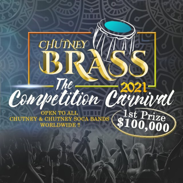 Chutney Brass is BACK & It's A Competition Too!