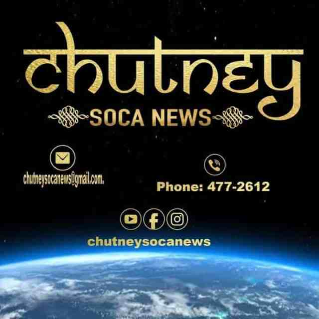 Chutney Soca News