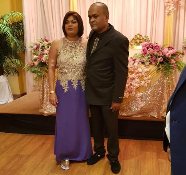 Chutney Soca Singer Climaxxx's Dad Passes Away One Year After His Mom