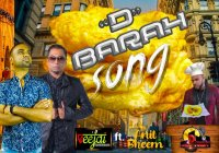 D Barah Song by Veejai Ramkissoon ft Anil Bheem