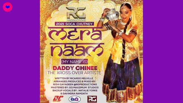 Daddy Chinee - Mera Naam