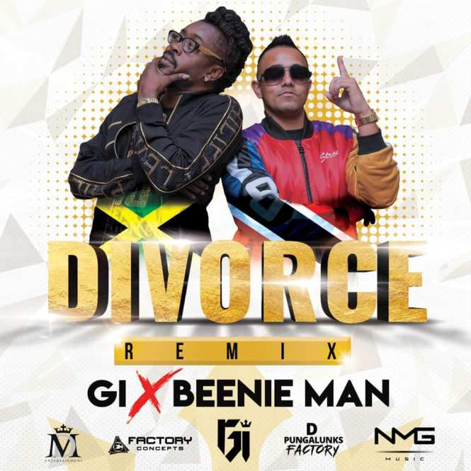 Divorce Remix By Gi & Beenie Man
