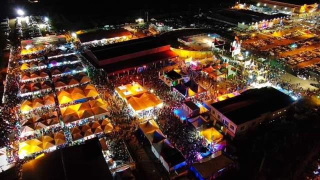 Diwali Nagar 2020