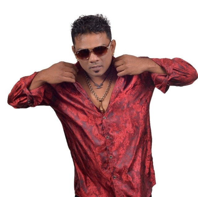 Dotish by Adesh Samaroo (2020 Chutney Soca)
