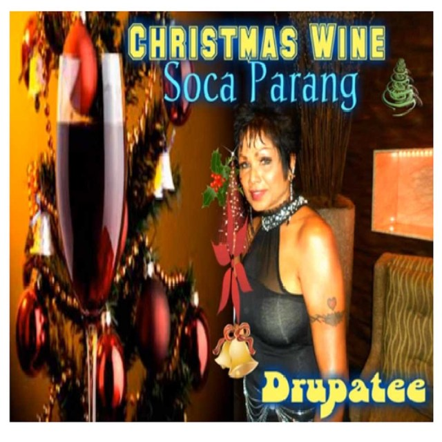 Drupatee - Christmas Wine