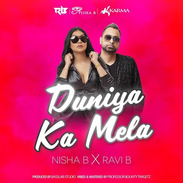 Duniya Ka Mela By Ravi B & Nisha B (2019 Bollywood Cover)