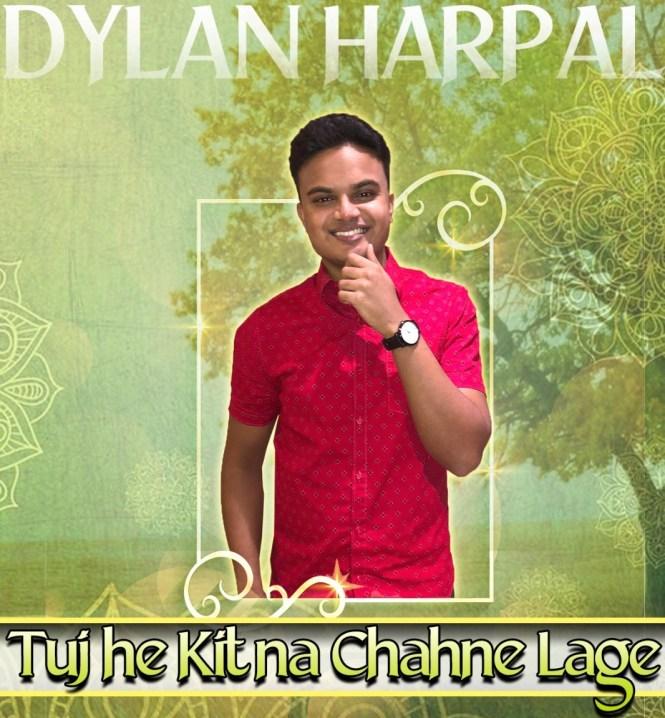 Dylan Harpal