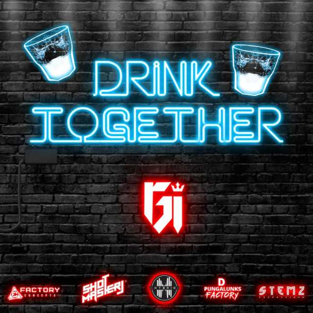 GI - Drink Together