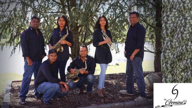 Gemini Band - Oh Mere Sona Re
