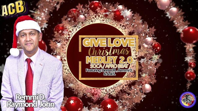 Give Love Christmas