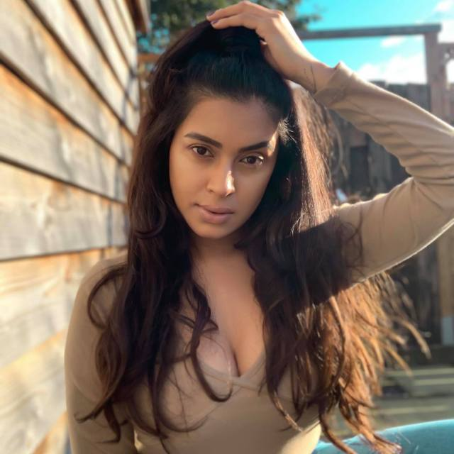 Happy Birthday Sadhana Lila