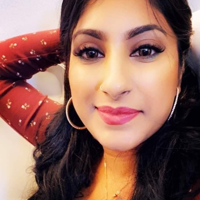 Happy Birthday Savita Singh 2020
