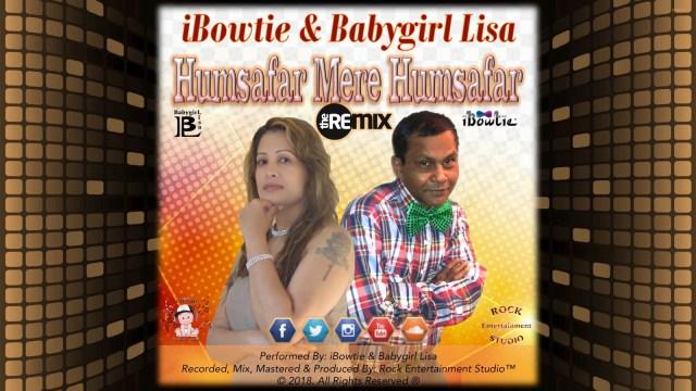 Humsafar Mere Humsafar (poster)