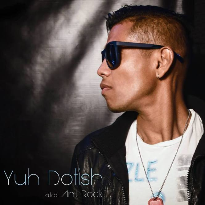 In Meh Face By Yuh Dotish (2019 Chutney Soca)