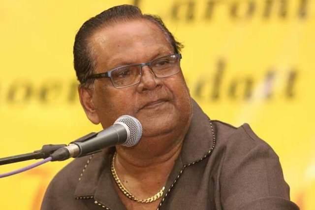 Jameer Hosein