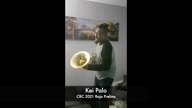 Kei Palo