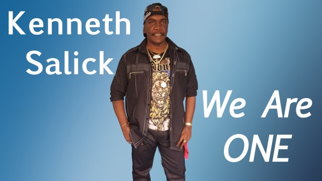 Kenneth Salick - We Are One