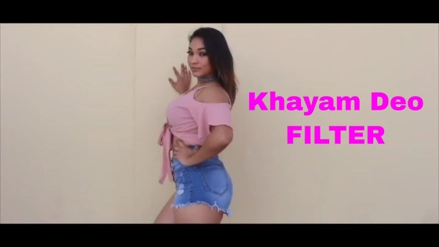 Khayam Deo - Filter