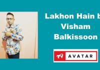 Lakhon Hain Nigahon Hai Mein By Visham Balkissoon (avatar)