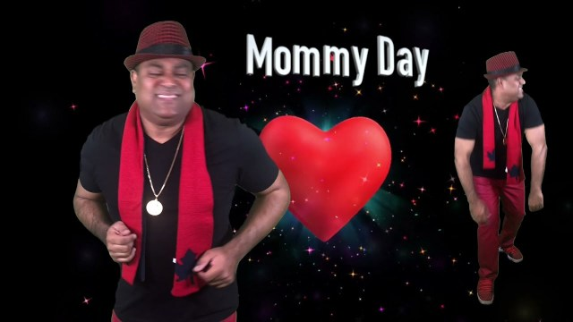Mommy Day - Omesh & The Wave Band