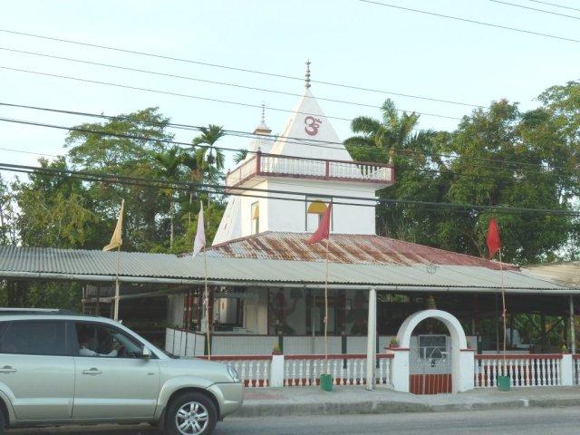 Moose Bhagat Hindu Temple