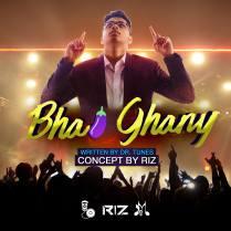 Mr Bhai Ghany By Rizaan Ali (2019 Chutney Soca)