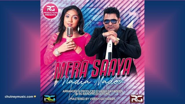 Nadia Madoo Mera Saaya