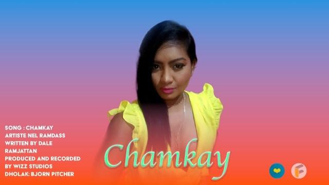 Nel Ramdass Chamkay