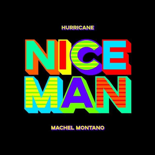 Nice Man by Machel Montano & Hemlata Dindial