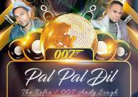 Pal Pal Dil Ke Paas by Andy Singh
