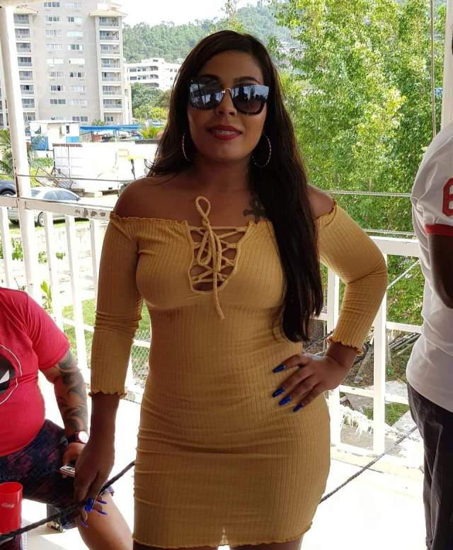 Patrina Mahabir