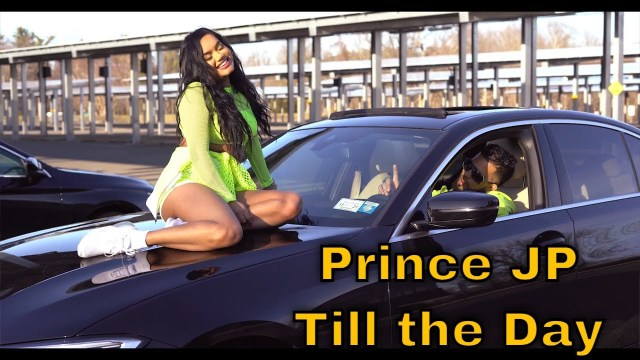 Prince JP - Till The Day