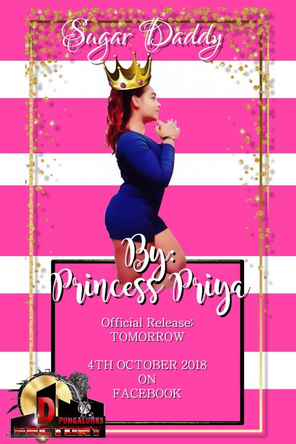 Princess Priya - Sugar Daddy