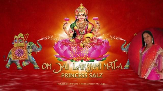 Princess Salz - Om Jai Lakshmi Mata